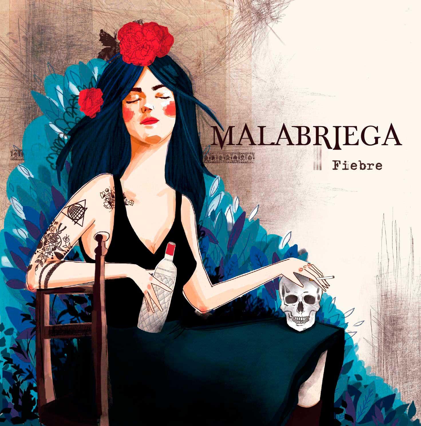 Malabriega. Fiebre (2017)