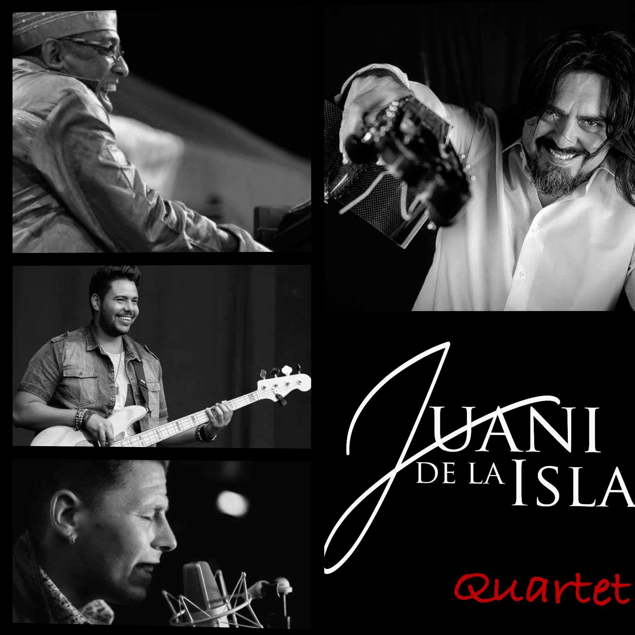 Juani De La Isla